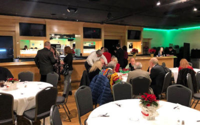 2018 LCBA Holiday Party at Block Brewery