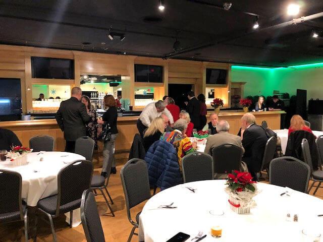 2019 LCBA HOLIDAY PARTY AT BLOCK BREWERY